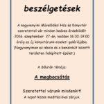 szeretobeszelgetesekdokumentumtervszeptember